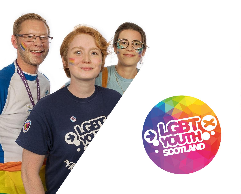 LGBT Youth Scotland